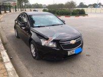 Bán Chevrolet Cruze năm sản xuất 2010, màu đen, số sàn, xe còn mới nguyên