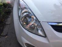 Cần bán xe Hyundai i20 sản xuất 2011, màu trắng, nhập khẩu nguyên chiếc chính hãng