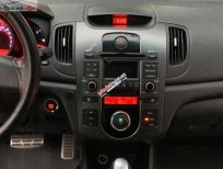Bán xe Kia Cerato 1.6AT đời 2010, màu bạc, nhập khẩu Hàn Quốc như mới, giá tốt
