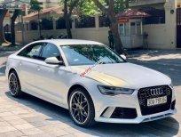 Cần bán Audi A6 năm 2015, màu trắng, xe nhập
