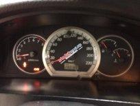 Cần bán lại xe Daewoo Lacetti MT sản xuất 2005, màu đen số sàn