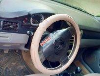 Cần bán lại xe Daewoo Lacetti EX 1.6 MT sản xuất 2005, màu đen