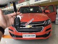 Cần bán nhanh chiếc xe Chevrolet Colorado LTZ sản xuất năm 2019
