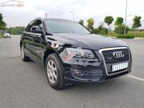 Cần bán xe Audi Q5 2.0 sản xuất năm 2012, màu đen, xe nhập