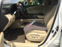 Bán Lexus RX 350 năm sản xuất 2011, màu trắng, nhập khẩu nguyên chiếc