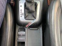 Cần bán gấp Volkswagen Tiguan sản xuất năm 2016, màu đen, nhập khẩu chính hãng