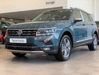 Volkswagen Phạm Văn Đồng - Giảm giá lớn cuối năm chiếc xe Volkswagen Tiguan Allspace Luxury sản xuất năm 2019