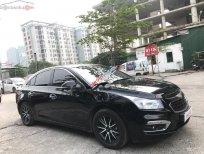 Bán ô tô Chevrolet Cruze LT đời 2016, màu đen số sàn, 360 triệu