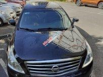 Cần bán Nissan Teana đời 2010, màu đen, nhập khẩu chính chủ, giá 444tr