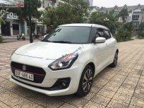 Cần bán xe Suzuki Swift sản xuất năm 2018, màu trắng, nhập khẩu nguyên chiếc
