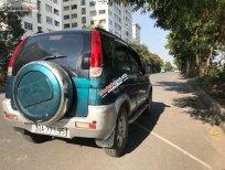 Bán Daihatsu Terios năm 2003, màu xanh lam, nhập khẩu nguyên chiếc, giá chỉ 168 triệu
