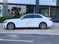 Bán xe cũ Mercedes C200 đời 2017, màu trắng