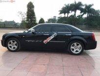 Cần bán Chrysler 300C 3.5 V6 AWD đời 2008, màu đen, nhập khẩu
