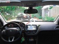 Cần bán Peugeot 208 2013, màu trắng, xe nhập, giá 560tr