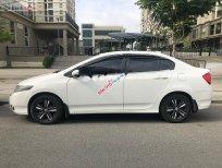 Cần bán lại xe Honda City 1.5 AT spots đời 2014, màu trắng chính chủ