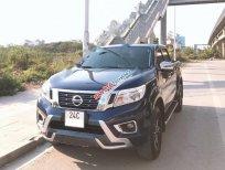 Bán Nissan Navara 2.5 EL Premium R 2018, màu xanh lam, nhập khẩu nguyên chiếc số tự động