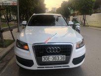 Cần bán xe Audi Q5 2.0 AT năm 2011, màu trắng, nhập khẩu, giá chỉ 800 triệu