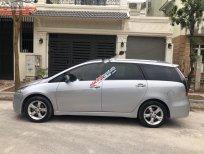Cần bán lại xe Mitsubishi Grandis 2.4 AT đời 2008, màu bạc số tự động