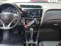 Cần bán lại xe Honda City 1.5CVT đời 2017, màu trắng số tự động