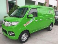 (Mr Trung: 0936459929) Liên hệ ngay để mua chiếc  Dongben X30 sản xuất năm 2019, màu xanh lá, giá cực rẻ