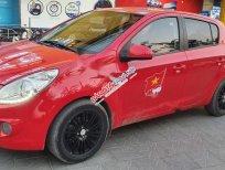 Bán Hyundai i20 1.4 AT đời 2010, màu đỏ, xe nhập