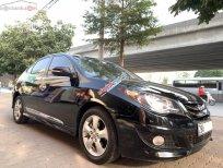 Bán Hyundai Avante 1.6 AT đời 2012, màu đen số tự động, 368 triệu