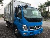 Bán ô tô Thaco OLLIN 350 E4 đời 2018, màu xanh lam, 354tr