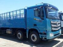 Cần bán xe Thaco AUMAN C300 E4 đời 2019, màu xanh lam