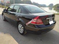 Bán Ford Mondeo 2.5 AT đời 2008, màu đen, số tự động, giá 230tr