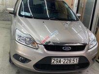 Cần bán xe Ford Focus 1.8 AT đời 2011 số tự động