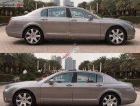 Bán Bentley Continental đời 2006, màu xám, nhập khẩu chính hãng