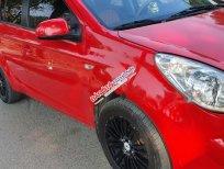 Bán ô tô Hyundai i20 1.4 AT đời 2010, màu đỏ, xe nhập giá cạnh tranh