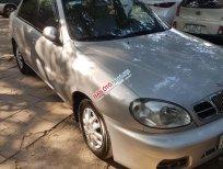 Cần bán xe Daewoo Lanos SX sản xuất 2004, màu bạc chính chủ giá cạnh tranh
