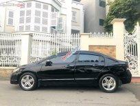 Cần bán Honda Civic 2.0 AT sản xuất 2010, màu đen, chính chủ