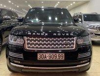 Range Rover Autobiography LWB,5.0,đăng ký 2015,màu đen,xe đẹp,biển Vip .