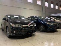 Giảm giá đón tết chiếc Honda City CVT đời 2019, màu đen - Có sẵn xe - Giao nhanh