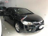 Cần bán gấp Honda Civic 1.8 AT năm sản xuất 2009, màu đen