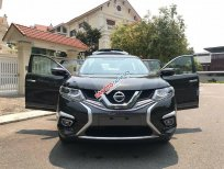 Nissan X Trail 2.0 Luxury 2019 giá tốt, sẵn màu, giao ngay, HT trả góp đến 85%, đơn giản, nhanh chóng