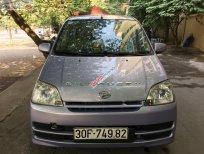 Cần bán gấp Daihatsu Charade 1.0 AT đời 2006, màu xanh lam, nhập khẩu nguyên chiếc