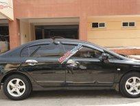 Bán Honda Civic 1.8 AT đời 2009, màu đen, giá tốt