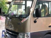 Cần bán gấp Hyundai County Limousine đời 2011, hai màu, giá chỉ 555 triệu