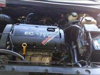 Xe Daewoo Lacetti CDX 1.6 AT năm sản xuất 2009, màu đen, xe nhập số tự động, 260tr
