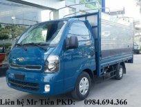Bán xe tải KIA K200 tải 1.4 tấn vào phố, đủ loại thùng, hỗ trợ trả góp, lãi suất thấp