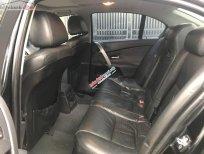 Cần bán xe BMW 5 Series 520i sản xuất năm 2005, màu đen, nhập khẩu nguyên chiếc, 350tr