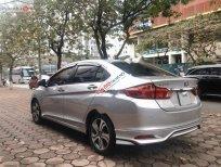 Cần bán Honda City sản xuất 2015, màu bạc, giá tốt