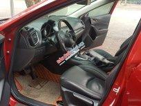 Bán xe Mazda 3 1.5AT sản xuất 2016, màu đỏ, giá tốt