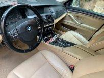 Cần bán gấp BMW 5 Series 523i sản xuất năm 2010, màu trắng, nhập khẩu nguyên chiếc, giá tốt