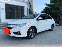 Cần bán lại xe Honda City 1.5 AT năm sản xuất 2015, màu trắng, giá chỉ 468 triệu