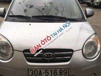 Cần bán xe Kia Picanto đời 2007, màu bạc, 190 triệu