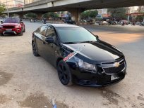 Bán ô tô Daewoo Lacetti CDX 1.6 AT 2011, màu đen, nhập khẩu nguyên chiếc